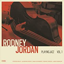 Playing Jazz, Vol. 1