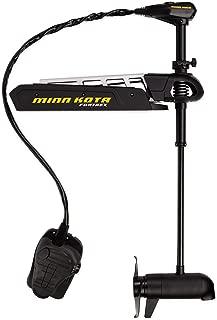 Minn Kota Fortrex 112-Pound US2 Trolling Motor with Shaft