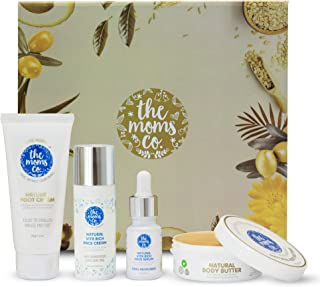 Complete Winter Care Set - For Nourished & Moisturized Skin with Cocoa & Shea Butter and Hyaluronic acid