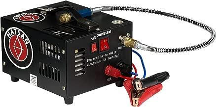 Hatsan TactAir Spark Portable PCP Compressor