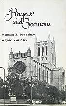 Prayers and Sermons