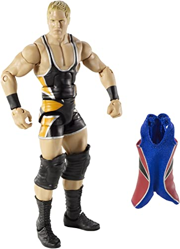 Jack Swagger Figur - WWE Elite 5