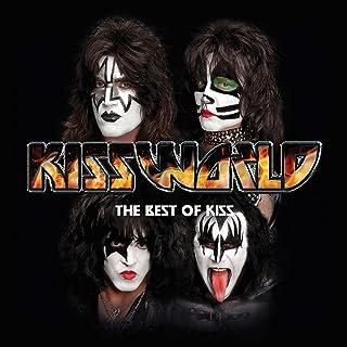 Kissworld-The Best Of [Analog]