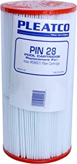 Pleatco PIN28 Replacement Cartridge for Intex 520