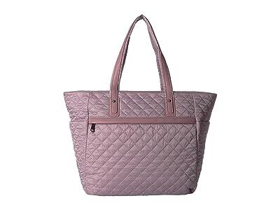 Sol and Selene No Filter (Blush) Tote Handbags