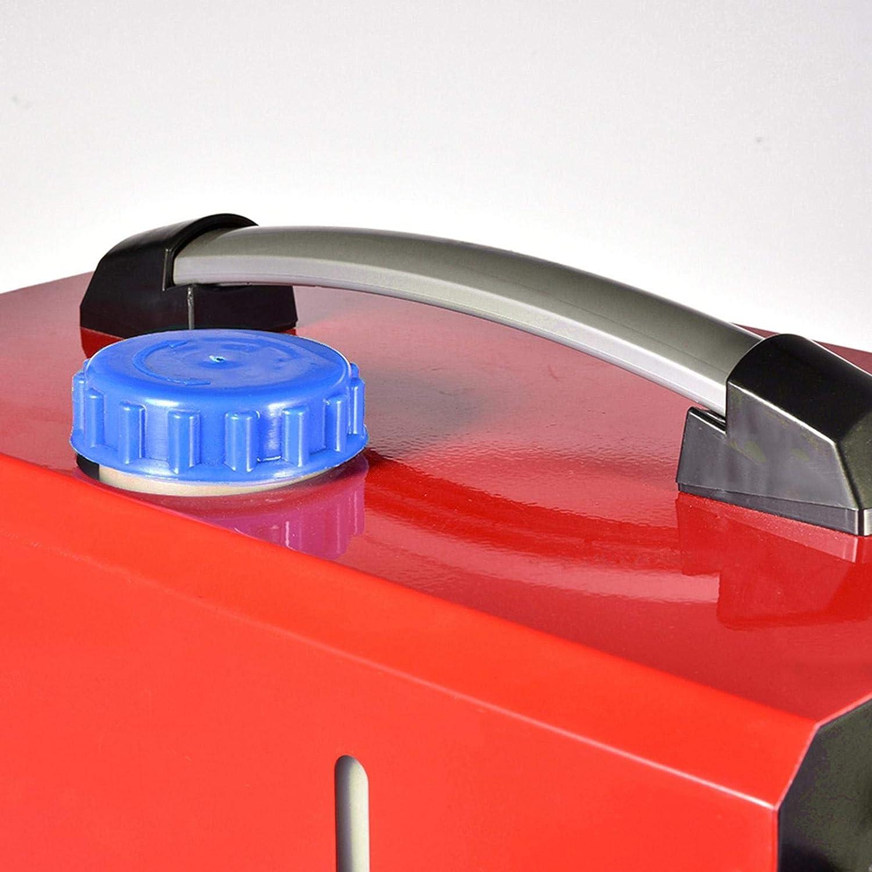 Wohnmobile Nrkin 12V 8KW Parkplatz Diesel Luftheizung Standheizung Kraftstoff Auto Air Diesel Heizung Lufterhitzer mit Fernbedienung LCD Schalter f/ür RV Boote Wohnmobil Anh/änger LKW
