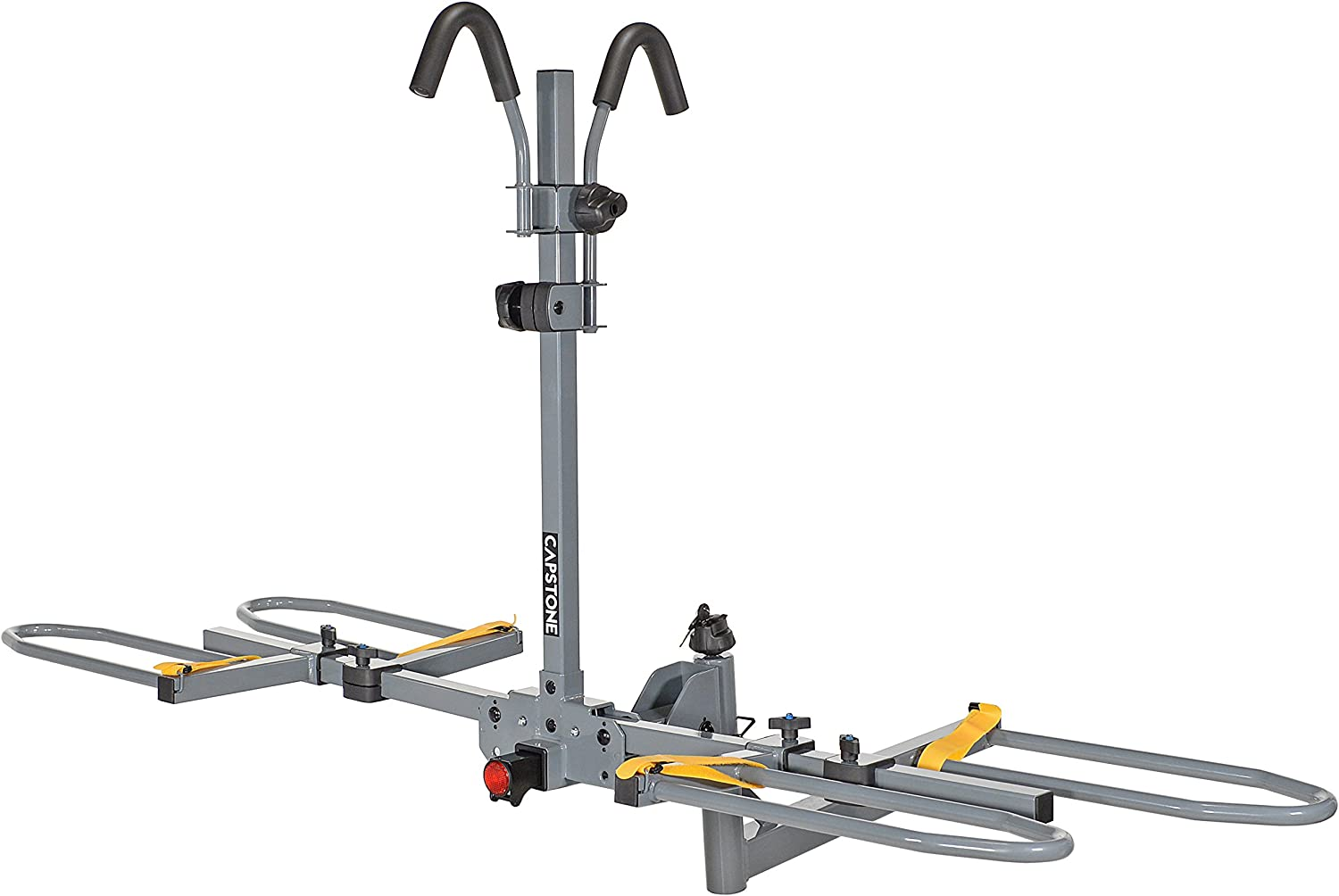 Capstone Hitch Mount Carrier 2 Max 40% OFF Sales of SALE items from new works Bike