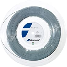 Bobine de 200/m Double AR Twice Viper Cordage de Tennis Mono-filament en co-polyester 1,20/mm Bicolore Gris//Vert