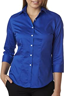 Best blue three quarter sleeve dress Reviews