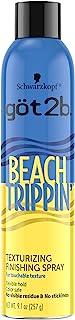 Got2b Beach Trippin' spray texturizante, spray para el cabello, 9.1 onzas