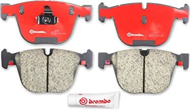 Best bmw 1 series brembo brakes Reviews