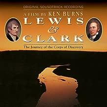 Lewis & Clark - Original Soundtrack Recording