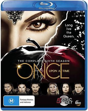 Once Upon A Time: Season 6 (Blu-ray)
