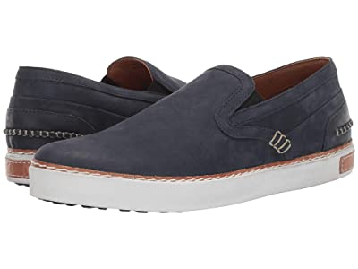 Blackstone Loafer SCM003 (Dark Denim) Men