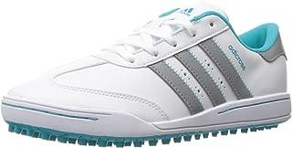 adidas Kids' Jr Adicross V Ftwwht/Midg Skate Shoe