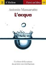 L'acqua (Farsi un'idea Vol. 155) (Italian Edition)