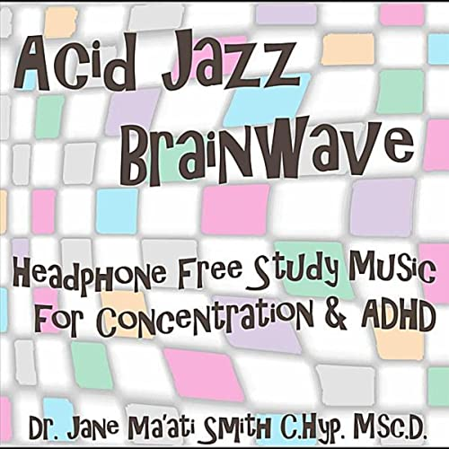938d20429cc09 Acid Jazz Brainwave Headphone Free Study Music For Concentration And ...