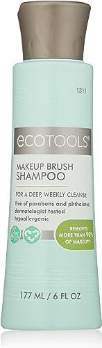 Eco Tools Make-Up Brush Shampoo