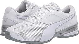Puma White/Quarry
