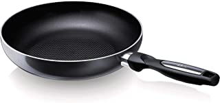 Beka Pro Induction Professional 32 cm High Quality Fry Pan Non-Stick, Dark Grey