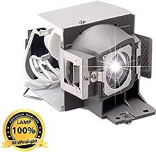 WoProlight 5J.J7L05.001 / 5J.J9H05.001 Projector Lamp Bulb for Benq W1070 W1080ST HT1075 HT1070A HT1085ST W1070+,Original Lamp with Housing