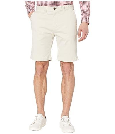 Tommy Hilfiger Chino Shorts (Sand Khaki) Men