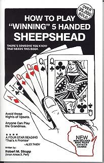 Best sheepshead cards rules Reviews