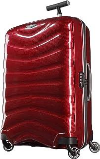 [サムソナイト] スーツケース ファイヤーライト スピナー75 94L 3.0kg 10年保証 TSAロック装備 無料預入受託サイズ 75 cm 3kg