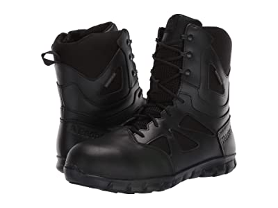 Reebok Work Sublite Cushion Tactical (Black 5) Men