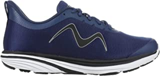 MBT Speed 1200 Lace Up W, Scarpe da ginnastica da donna con lacci, Running Fast