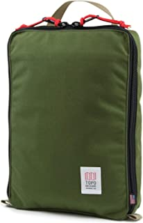 Topo Designs Pack Bags - Olive