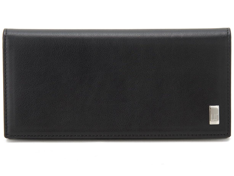 レジコンバーチブル踏み台[ダンヒル]dunhill 財布 長財布 サイドカー ブラック コートウォレット QD1010A メンズ (並行輸入品)