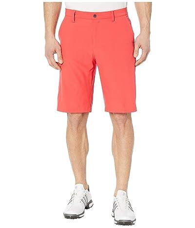 adidas Golf Ultimate365 Shorts (Real Coral) Men