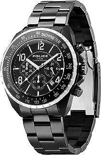 [ポリス]POLICE 腕時計 NEW NAVY 12545JSBS/02M メンズ 【正規輸入品】