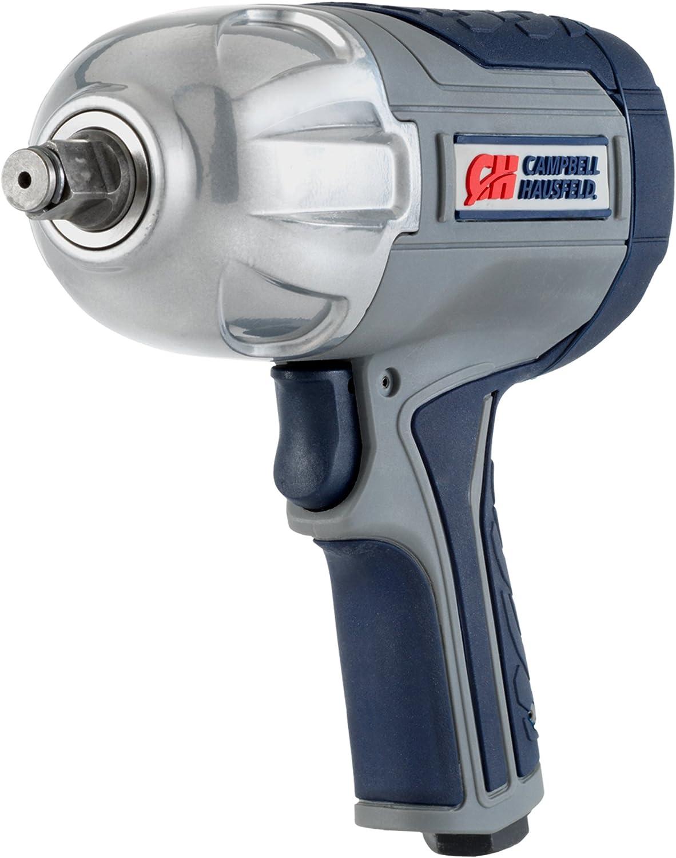 Campbell Hausfeld TL140200AV 1/2-Inch Impact Wrench