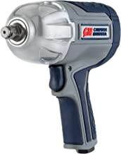 Campbell Hausfeld XT002000 Air Impact Wrench Twin Hammer Impact Driver with Composite..