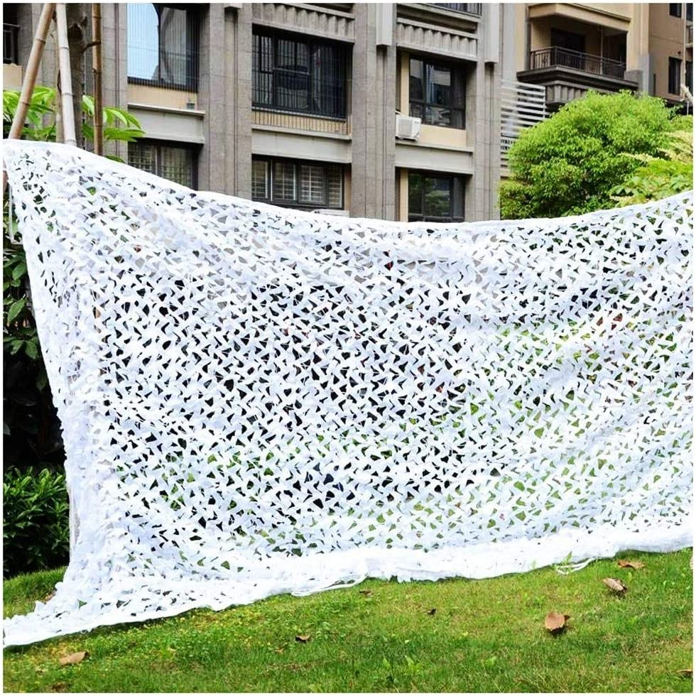 NXFGJ Camo Netting Netting,Suitable Mail order cheap Baltimore Mall for Shading Decoratio