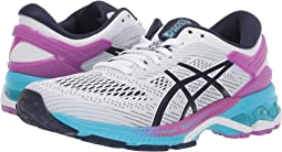 quality design d8076 e1e1a ASICS. GEL-Kayano® 26.  159.95. New. White Peacoat