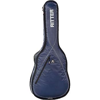 Ritter RGP2-CT 3/4 CLAS - Funda/estuche para guitarra acustica ...
