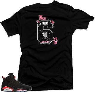 Best infrared jordan 6 shirt Reviews