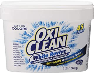 オキシクリーン ホワイトリバイブ 粉末タイプ 1360g