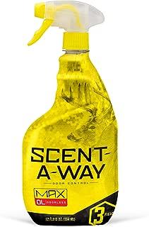 Hunters Specialties Scent-A-Way Spray, Odorless