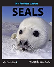 books about seals the animal