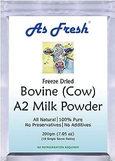 gir cow milk powder