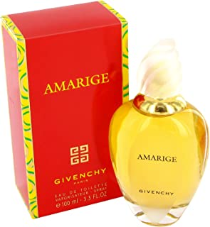 AMARIGE by Givenchy - Eau De Toilette Spray 3.3 Fl oz - Women