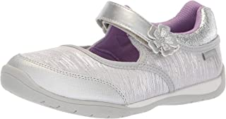 Stride Rite Baby-Girls Made to Play Cassidy Girl's Machine Washable Athletic Sneaker