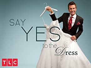 Say Yes to the Dress Season 5