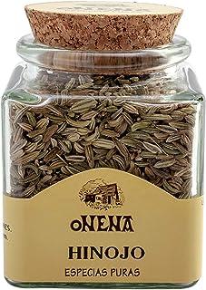 Onena Hinojo Especias 40 g