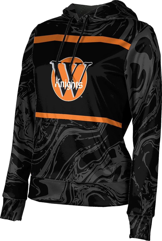 ProSphere Wartburg College Girls' Pullover Hoodie, School Spirit Sweatshirt (Ripple)