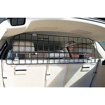 Travall® TDG1511 2014 -Current VOLKSWAGEN VW Passat Estate  Dog Guard Sunroof